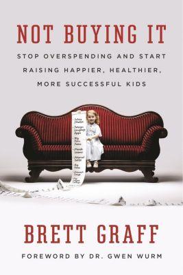Seal Press: Not Buying It, Brett Graff
