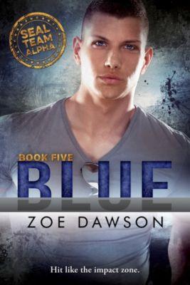 SEAL Team Alpha: Blue, Zoe Dawson