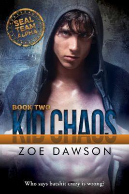 SEAL Team Alpha: Kid Chaos, Zoe Dawson