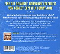 Sean Brummel: Einen Scheiß muss ich, 5 Audio-CDs - Produktdetailbild 1