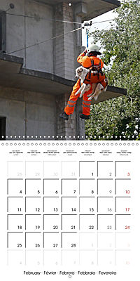Search and Rescue Dogs (Wall Calendar 2019 300 × 300 mm Square) - Produktdetailbild 2