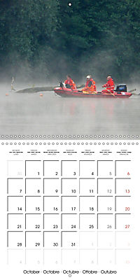 Search and Rescue Dogs (Wall Calendar 2019 300 × 300 mm Square) - Produktdetailbild 10