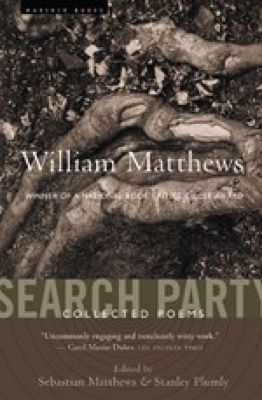 Search Party, William Matthews