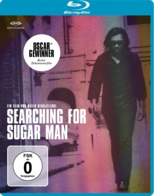 Searching for Sugar Man, Malik Bendjelloul