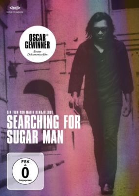 Searching for Sugar Man, Malik Bendjelloul