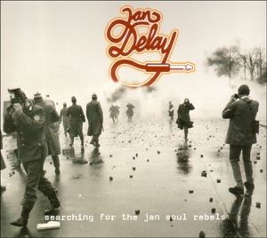 Searching For The Jan Soul Rebels, Jan Delay