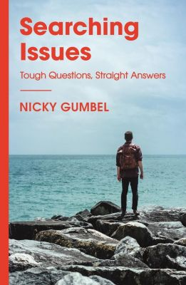 Searching Issues, Nicky Gumbel