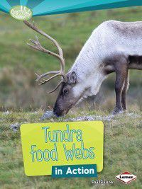 Searchlight Books ™ — What Is a Food Web?: Tundra Food Webs in Action, Paul Fleisher