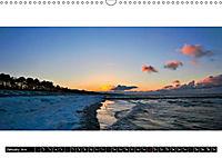 Seascape panoramic photos (Wall Calendar 2019 DIN A3 Landscape) - Produktdetailbild 1