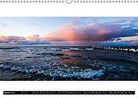 Seascape panoramic photos (Wall Calendar 2019 DIN A3 Landscape) - Produktdetailbild 3