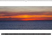 Seascape panoramic photos (Wall Calendar 2019 DIN A3 Landscape) - Produktdetailbild 5