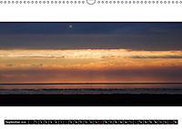 Seascape panoramic photos (Wall Calendar 2019 DIN A3 Landscape) - Produktdetailbild 9
