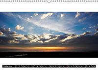 Seascape panoramic photos (Wall Calendar 2019 DIN A3 Landscape) - Produktdetailbild 10