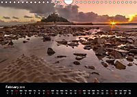 Seascapes of South West England (Wall Calendar 2019 DIN A4 Landscape) - Produktdetailbild 2