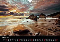 Seascapes of South West England (Wall Calendar 2019 DIN A4 Landscape) - Produktdetailbild 3