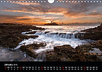 Seascapes of South West England (Wall Calendar 2019 DIN A4 Landscape) - Produktdetailbild 1
