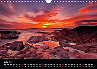 Seascapes of South West England (Wall Calendar 2019 DIN A4 Landscape) - Produktdetailbild 7