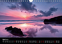 Seascapes of South West England (Wall Calendar 2019 DIN A4 Landscape) - Produktdetailbild 4