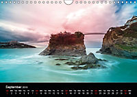 Seascapes of South West England (Wall Calendar 2019 DIN A4 Landscape) - Produktdetailbild 9