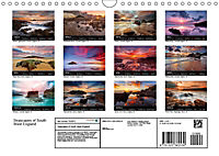 Seascapes of South West England (Wall Calendar 2019 DIN A4 Landscape) - Produktdetailbild 13