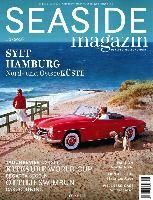 SEASIDE Magazin 2016 Sylt - Hamburg