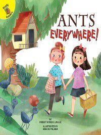 Season Around Me: Ants Everywhere!, Robert Rosen