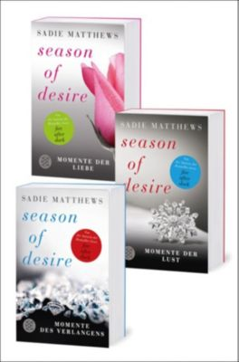 Season of Desire - Magische Momente, Sadie Matthews