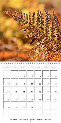 Seasonal macros (Wall Calendar 2019 300 × 300 mm Square) - Produktdetailbild 10