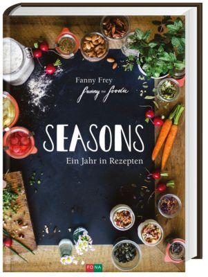 Seasons, Fanny Frey