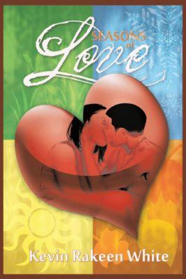 Seasons of Love, Kevin Rakeen White