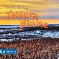 Seasons of the Tundra Biome, Shirley Duke