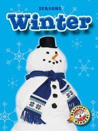 Seasons: Winter, Ann Herriges