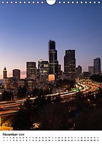 Seattle - Moderne Stadt des Nordwestens (Wandkalender 2019 DIN A4 hoch) - Produktdetailbild 11