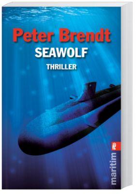 Seawolf - Peter Brendt pdf epub