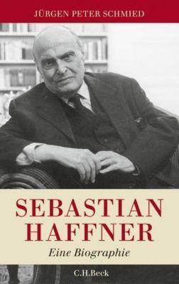 Sebastian Haffner, Jürgen P. Schmied