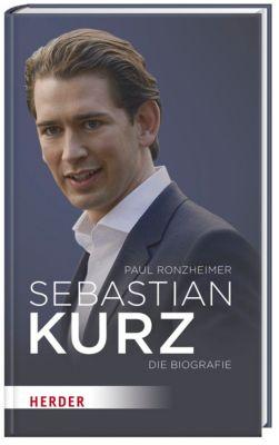 Sebastian Kurz, Paul Ronzheimer