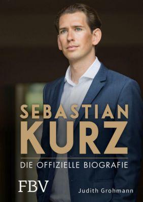 Sebastian Kurz - Judith Grohmann |