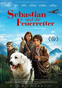 Sebastian und die Feuerretter - Produktdetailbild 2
