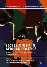 Secessionism in African Politics