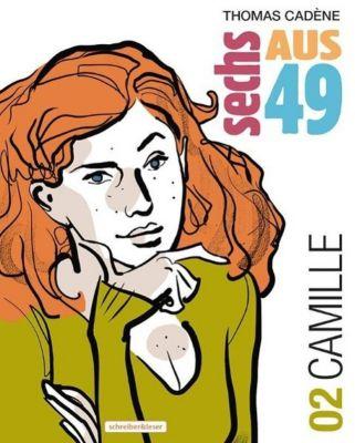 Sechs aus 49 - Camille - Thomas Cadène  