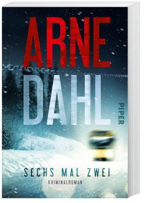 Sechs mal zwei - Arne Dahl |