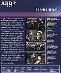Sechs Stunden Angst, DVD - Produktdetailbild 1