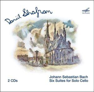 Sechs Suiten Für Cello Solo, Daniil Shafran