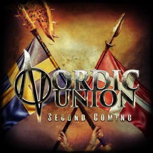 Second Coming (Gatefold/Black/180 Gramm), Nordic Union