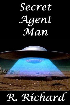 Secret Agent Man, R. Richard