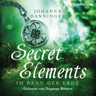 Secret Elements: Im Bann der Erde, Johanna Danninger