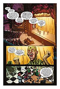 Secret Empire Sonderband - Im Schatten von Hydra - Produktdetailbild 3