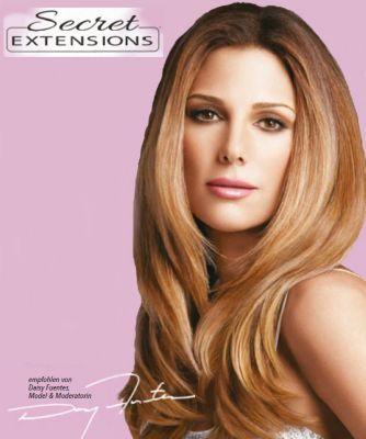 Secret Extensions, Blond