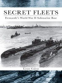 Secret Fleets, Lynne Cairns