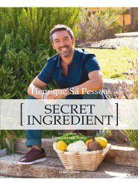 Secret Ingredient, Henrique Sá Pessoa
